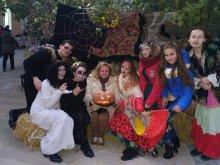 Свято кабака, або Хелловін по-українськи