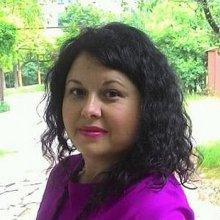 Альбіна Шеміївна Хвостенко