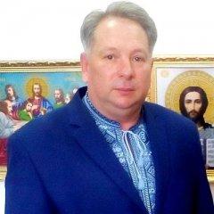 Володимир Володимирович Капелюшник