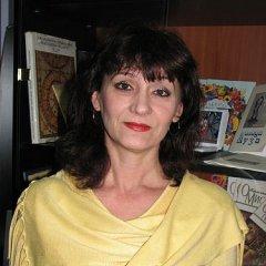 Лариса Леонідівна Варега