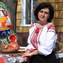 Наталія Іванівна Вигоднер